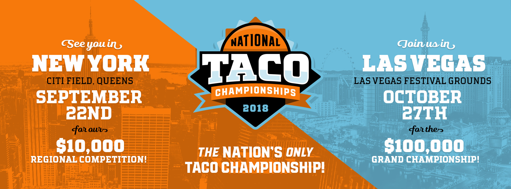 National Taco Championships