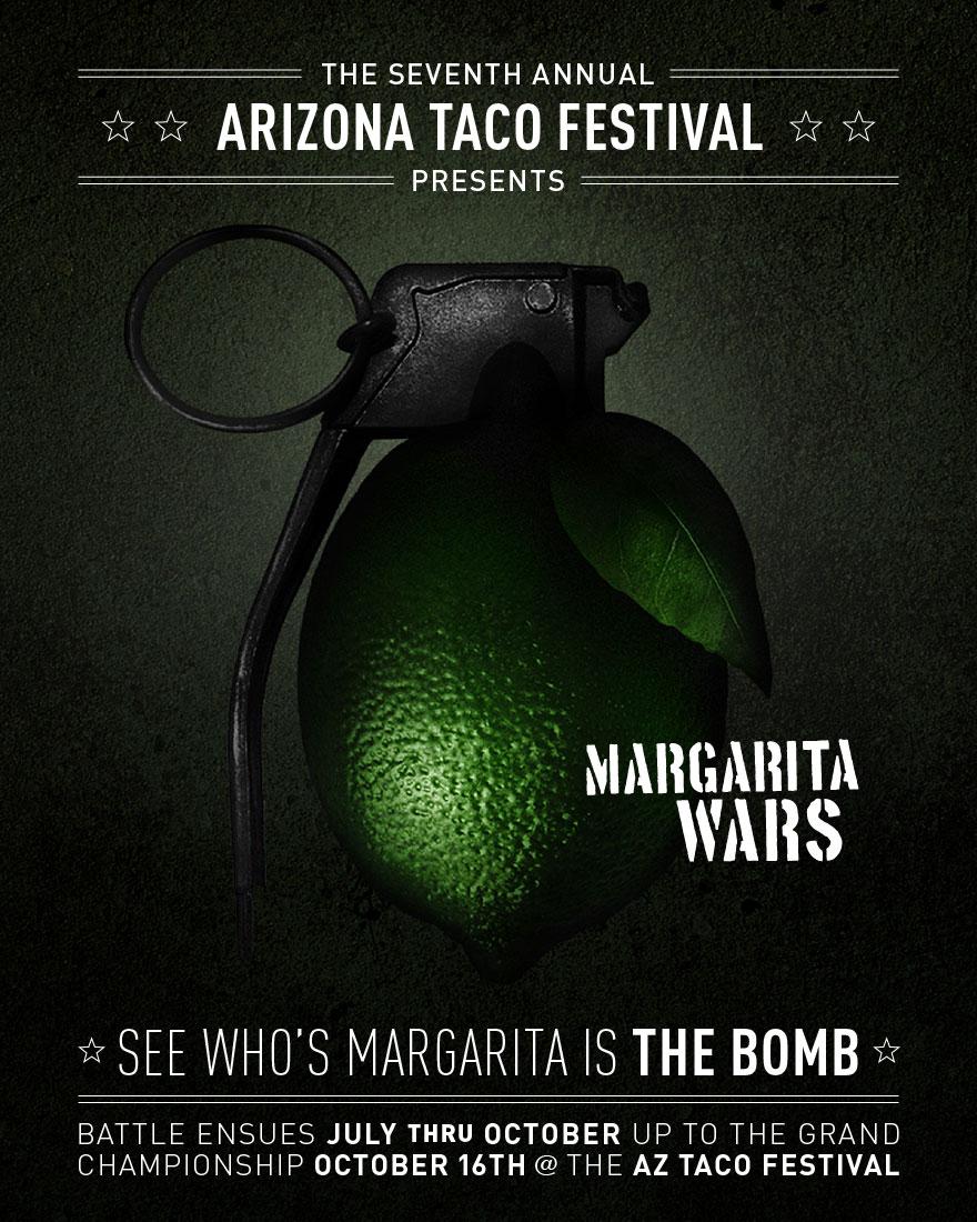 Margarita Wars