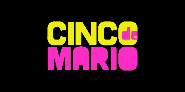 Cinco de Mario