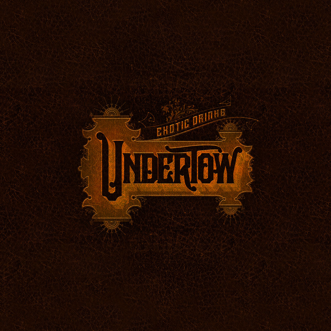 UnderTow — Exotic Drinks